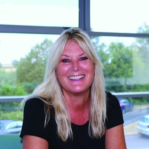 Anne Parkin: Speaking at Leisure and Hospitality World
